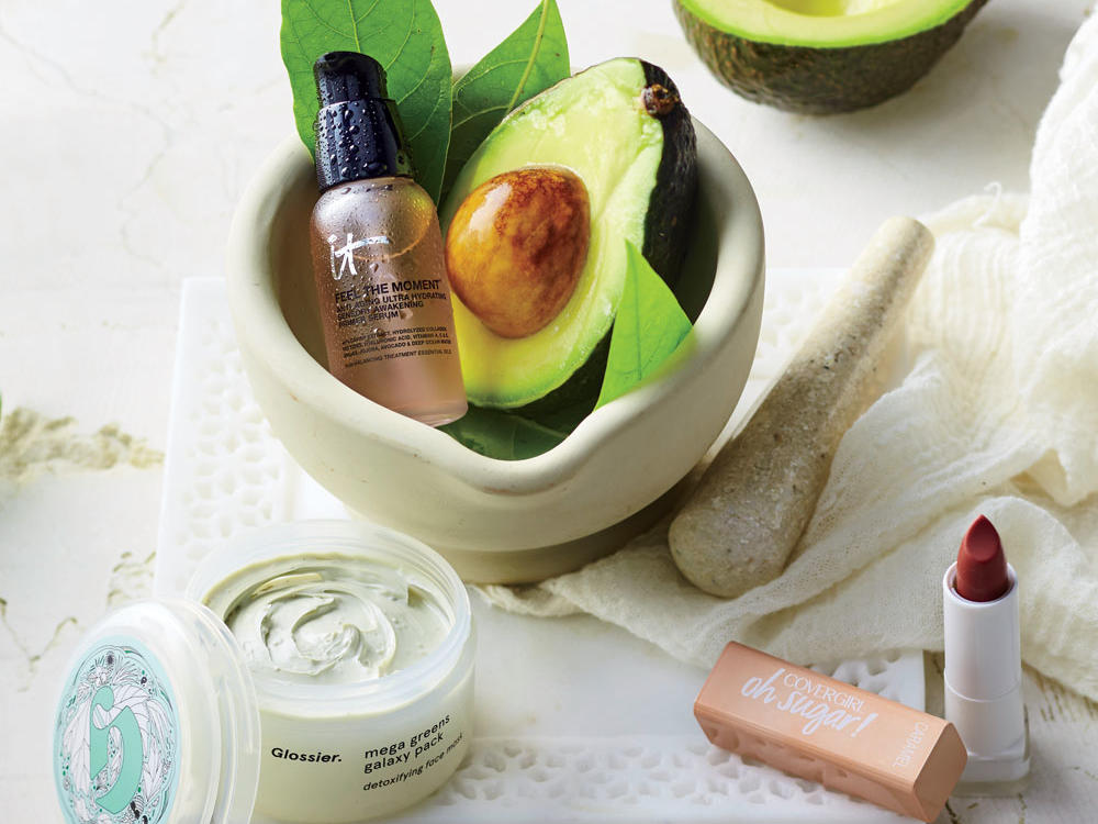 Avocado Beauty Products