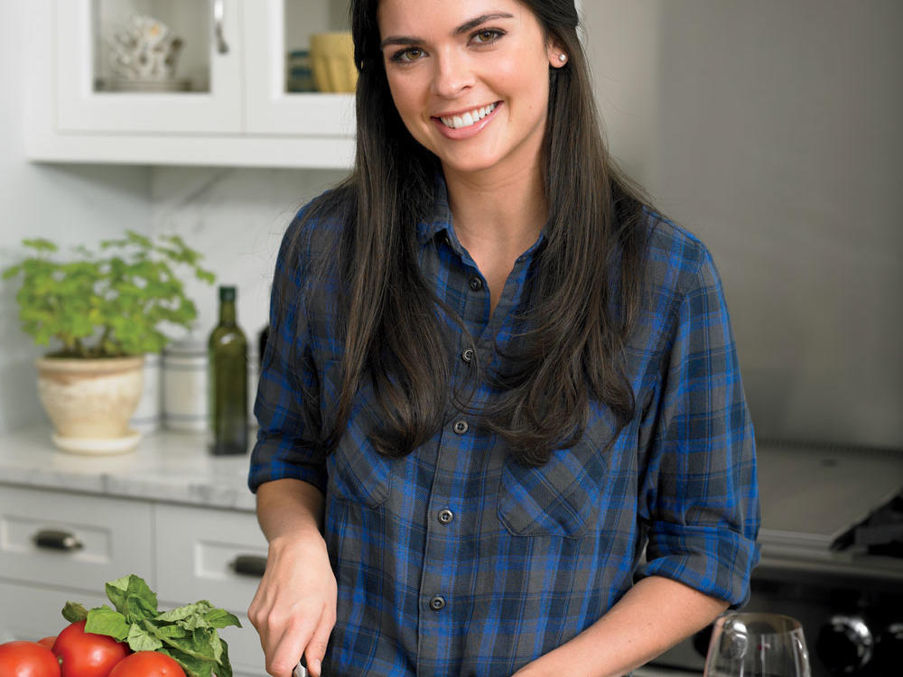 What's in Your Bag, Katie Lee?