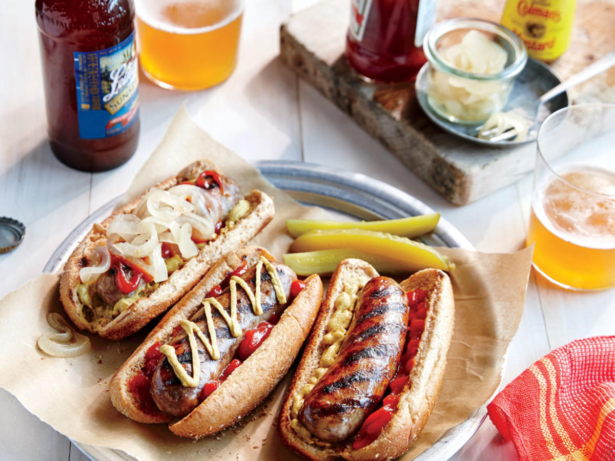 15 Diet-Friendly Cookout Dishes So You Can Celebrate Without Worry
