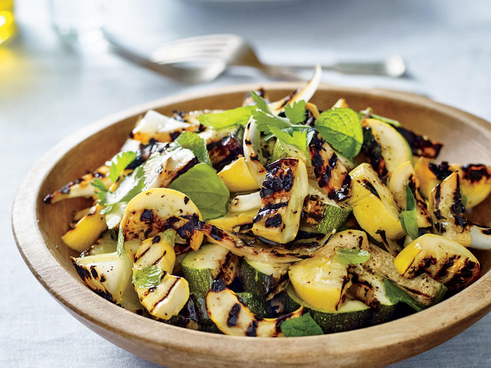 A bumper crop of squash can challenge the inventiveness of the most dedicated cook. Use these tasty summer veggies in pasta dishes, soup recipes, and more.