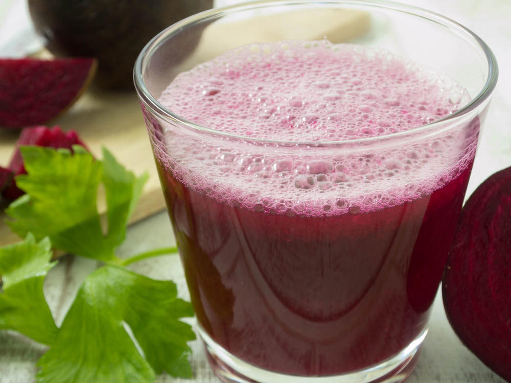 Beet Juice May Help You Work Harder at the Gym—But Is It Good for Your Health?