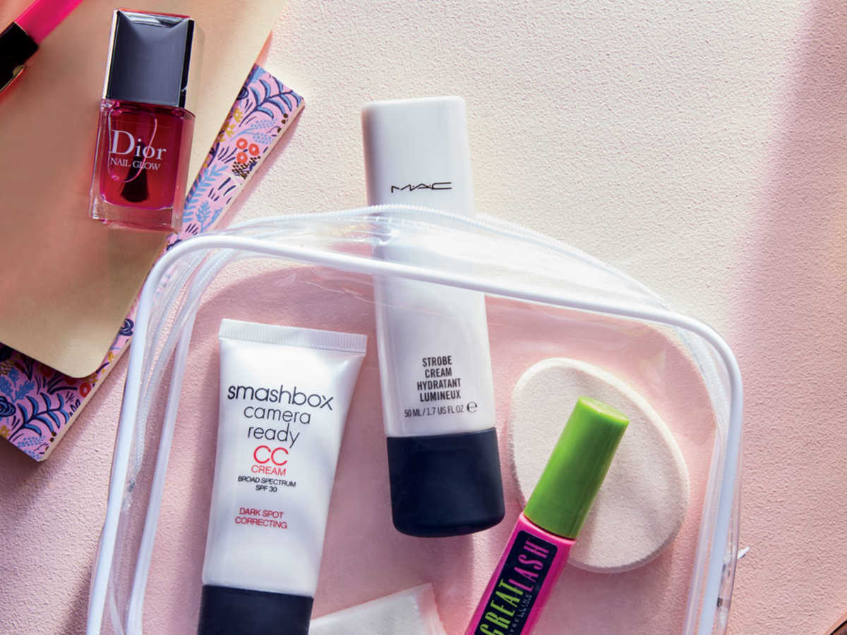 Siri Daly Beauty Products