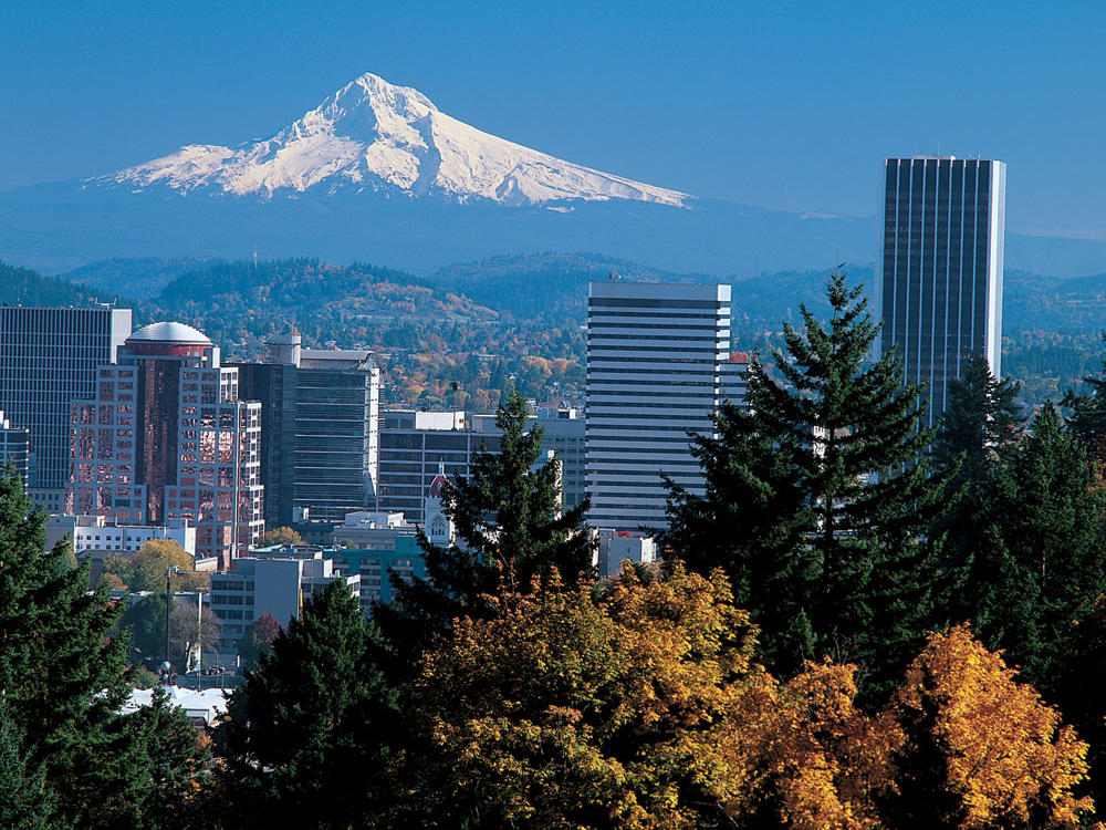 Healthy Travel Guide: Portland, Oregon