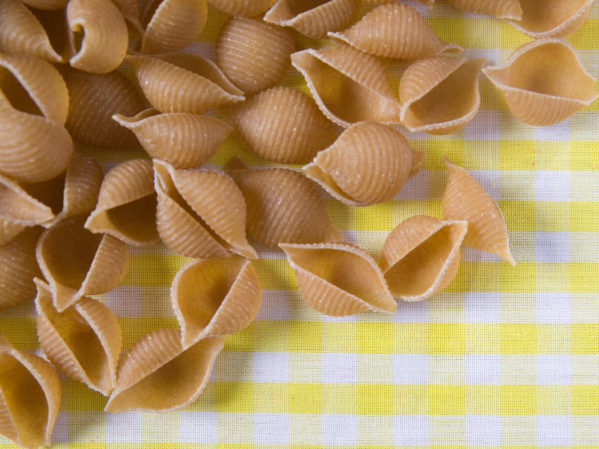 7 Ways to Use Up Leftover Pasta