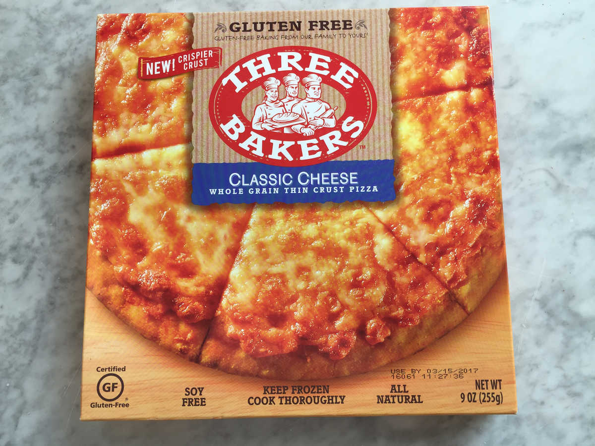 We Tested 5 Frozen Cheese Pizzas, and This is the Best advise