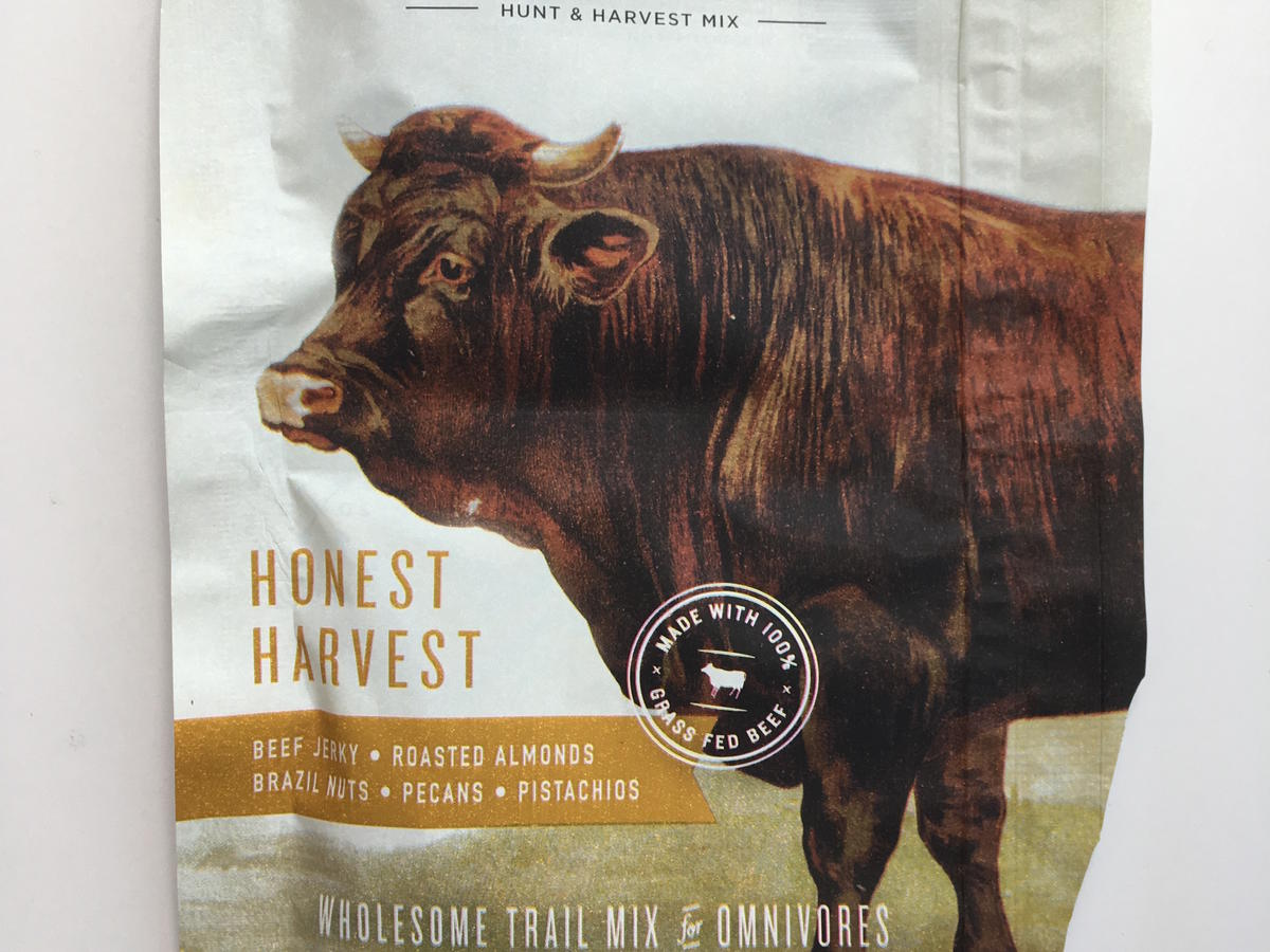 Epic Hunt & Harvest Mix: Honest Harvest Trail Mix