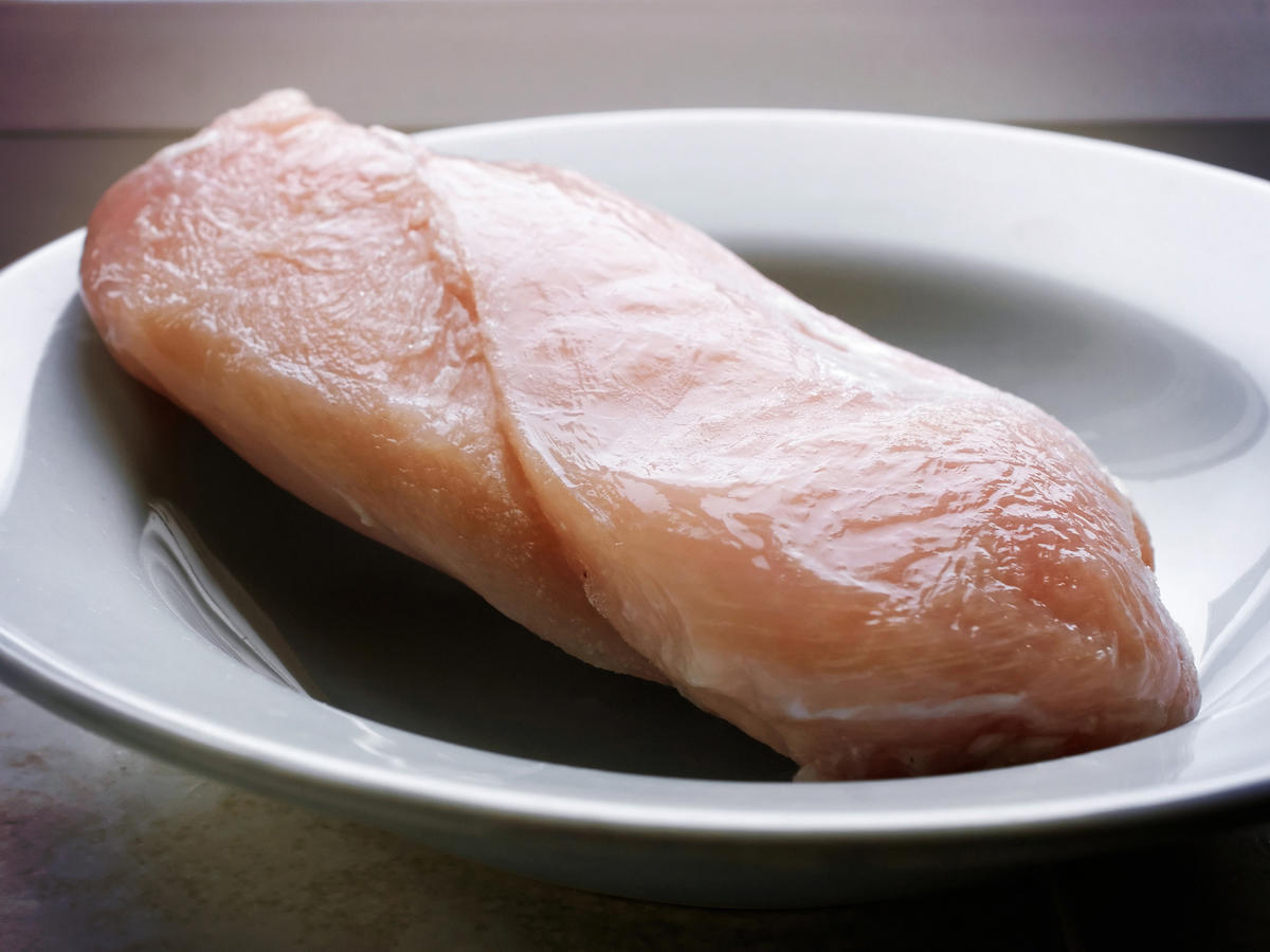 Can You Cook Frozen Chicken Without Thawing It?