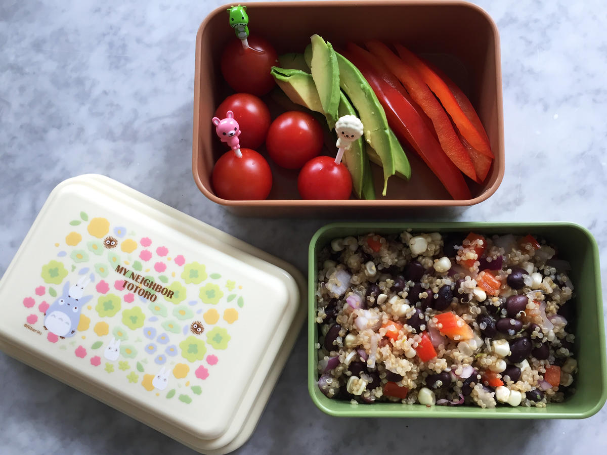 How to Pack a Bento Box for Kids