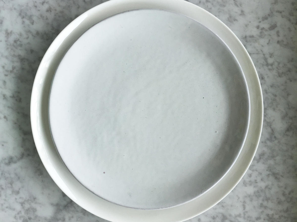 Changing Plate Size Could Be Key to Weight Loss