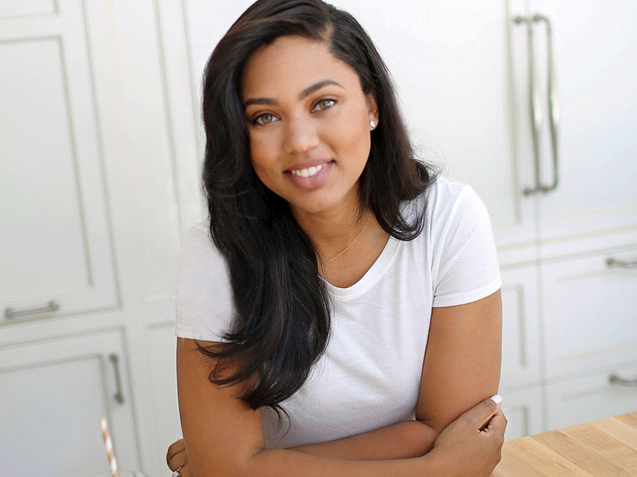 What's in Your Bag, Ayesha Curry?