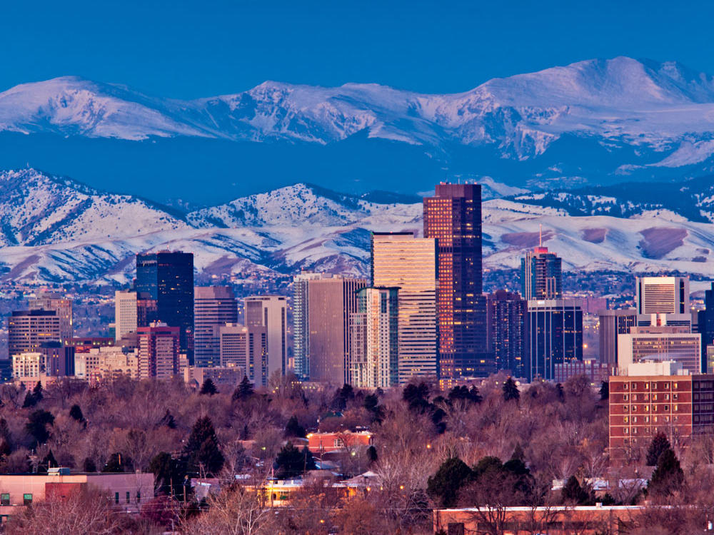 The Healthy Traveler's Guide to Denver