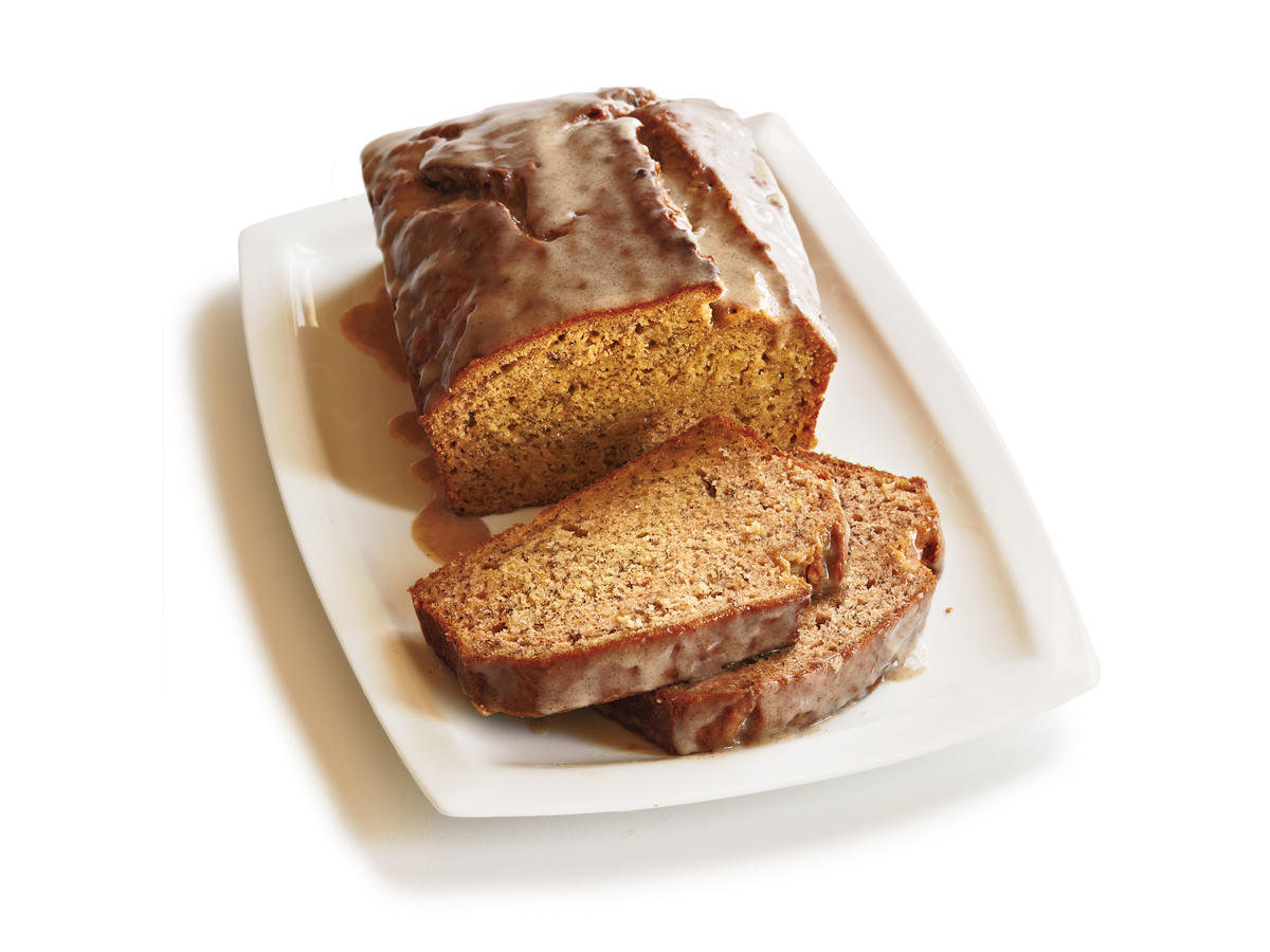 Chai Banana Bread Recipe