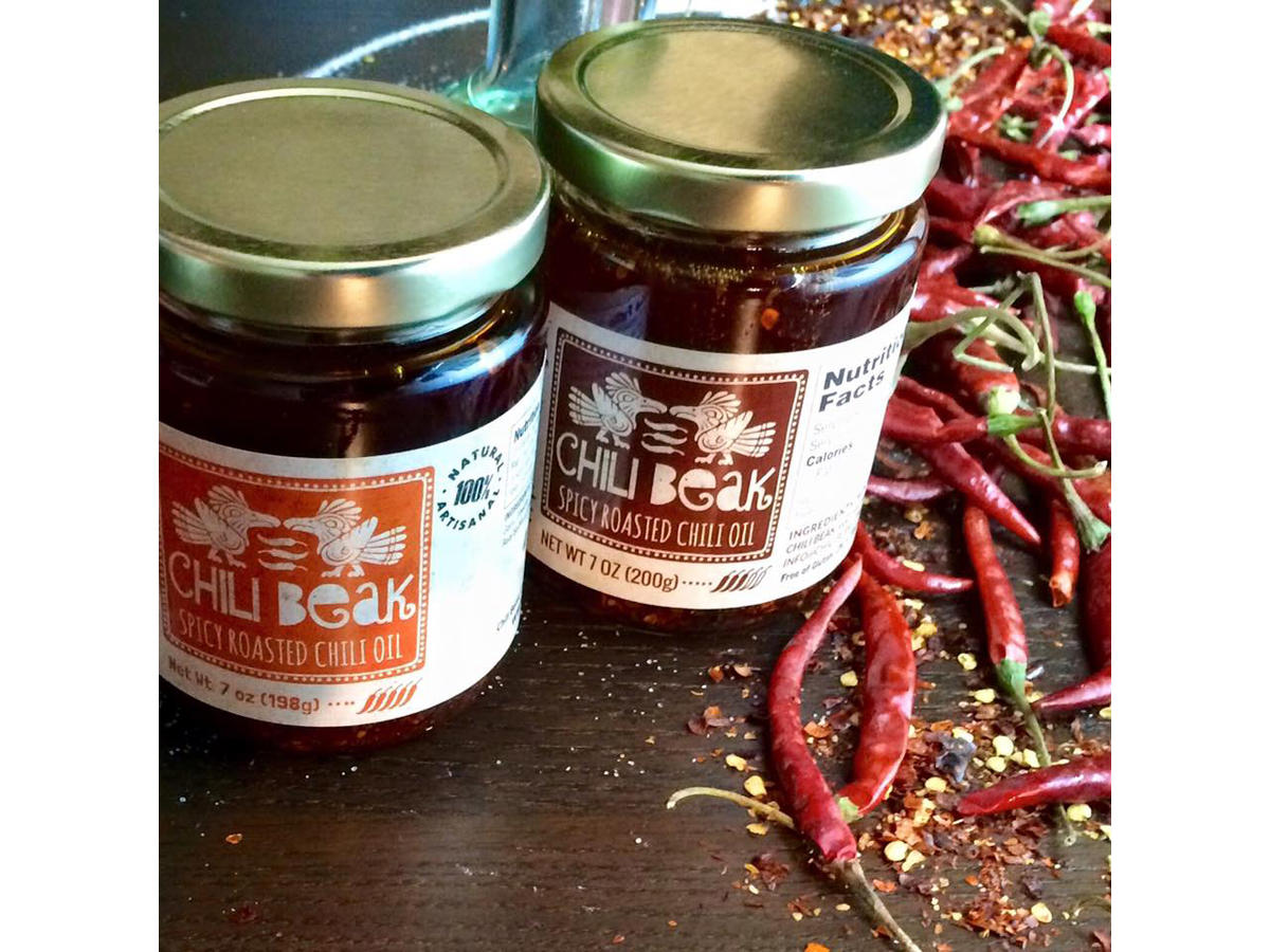 Good Food: Chili Beak Habanero Chili Oil