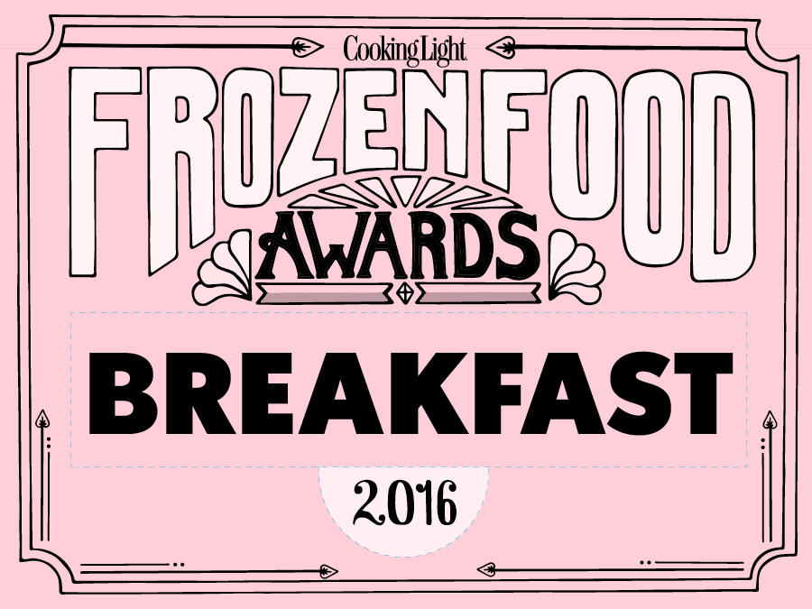 Frozen Food Breakfast