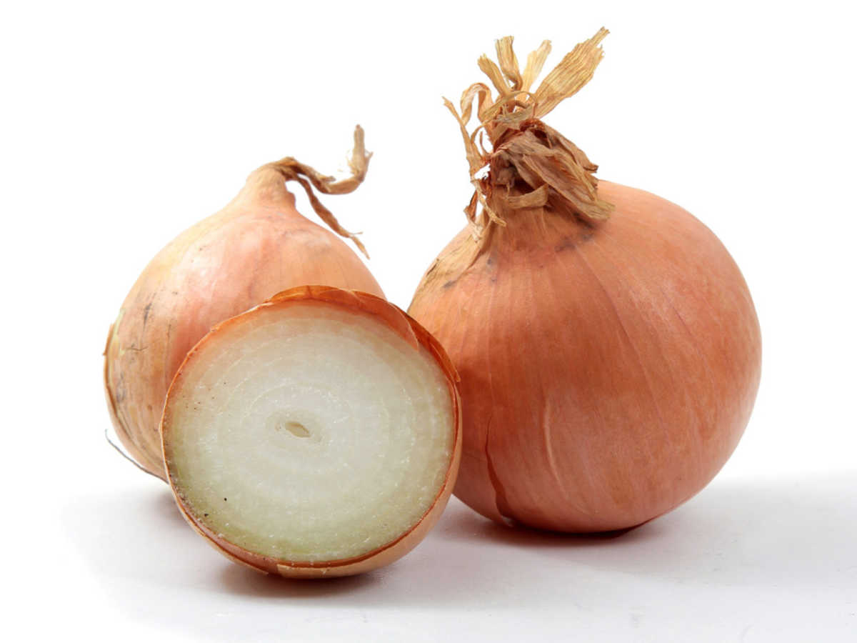 What Can I Substitute for Spanish Onion?