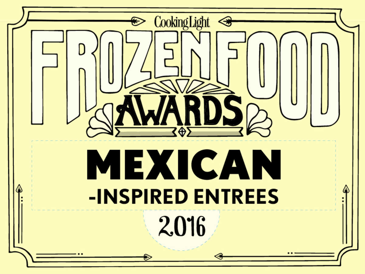 The Healthiest Frozen Foods in the Supermarket: Mexican-Inspired