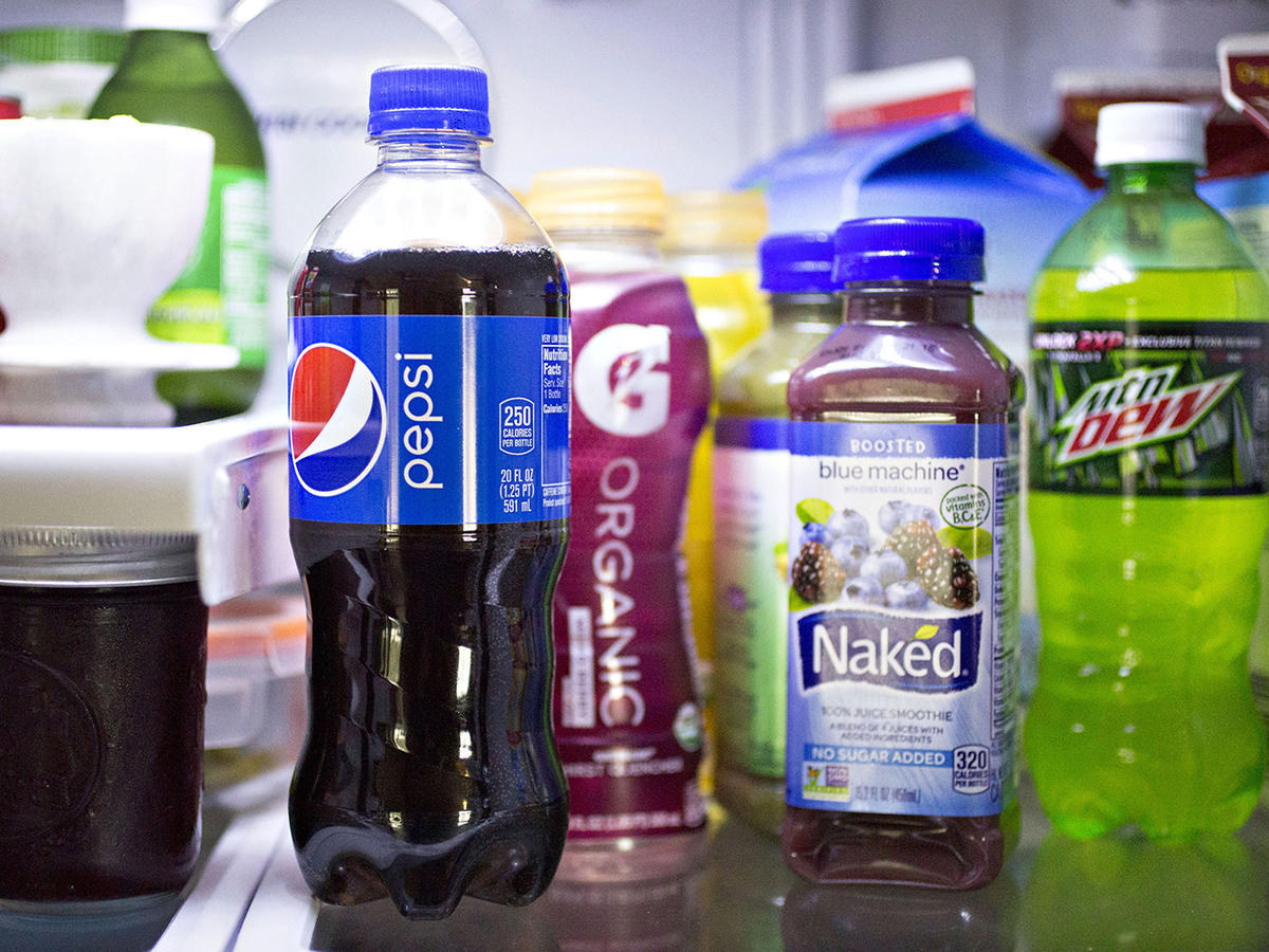 Eyeing Healthier Employees, Workplaces May Soon Ban Soda