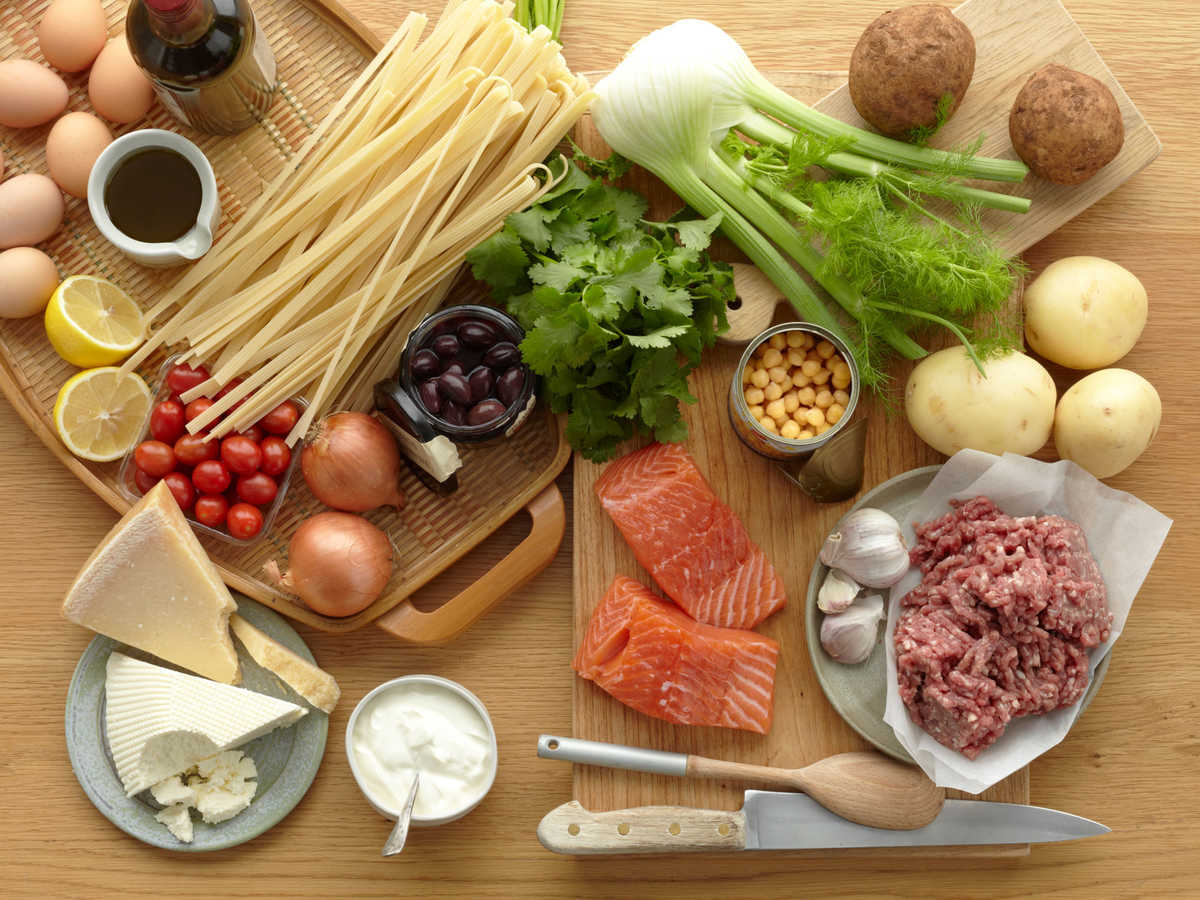 10 Healthy Food Choices When You Have Type 2 Diabetes