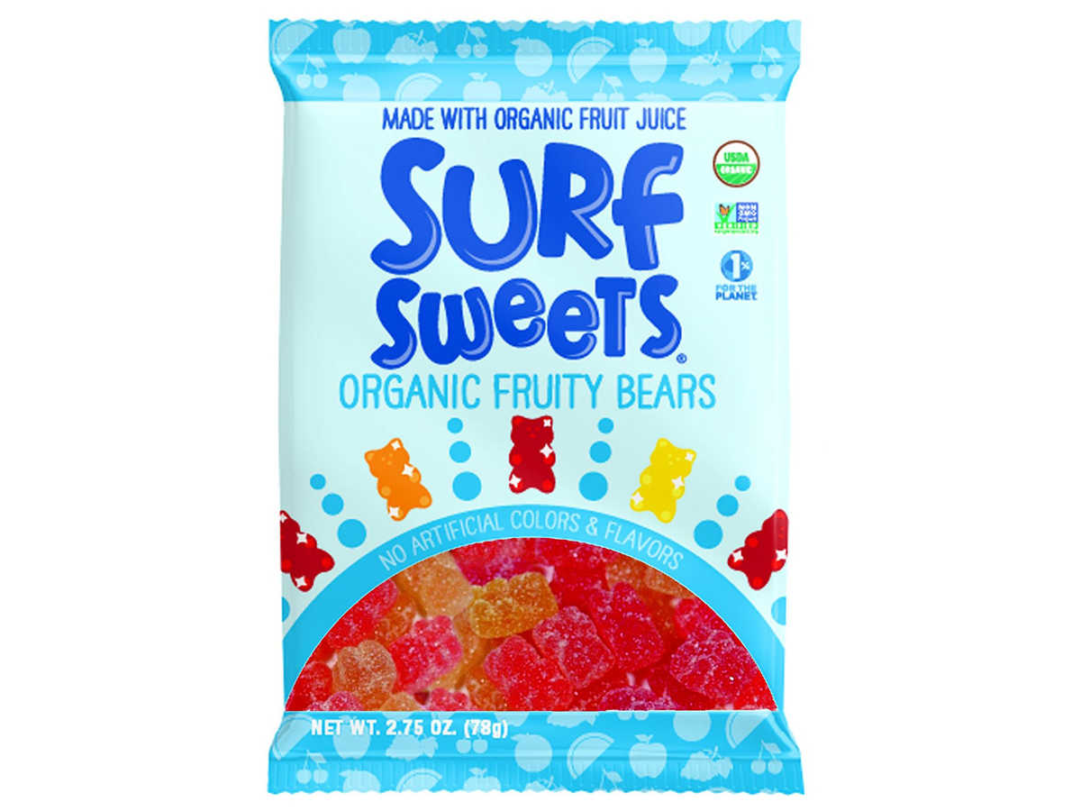 Surf Sweets Fruity Bears