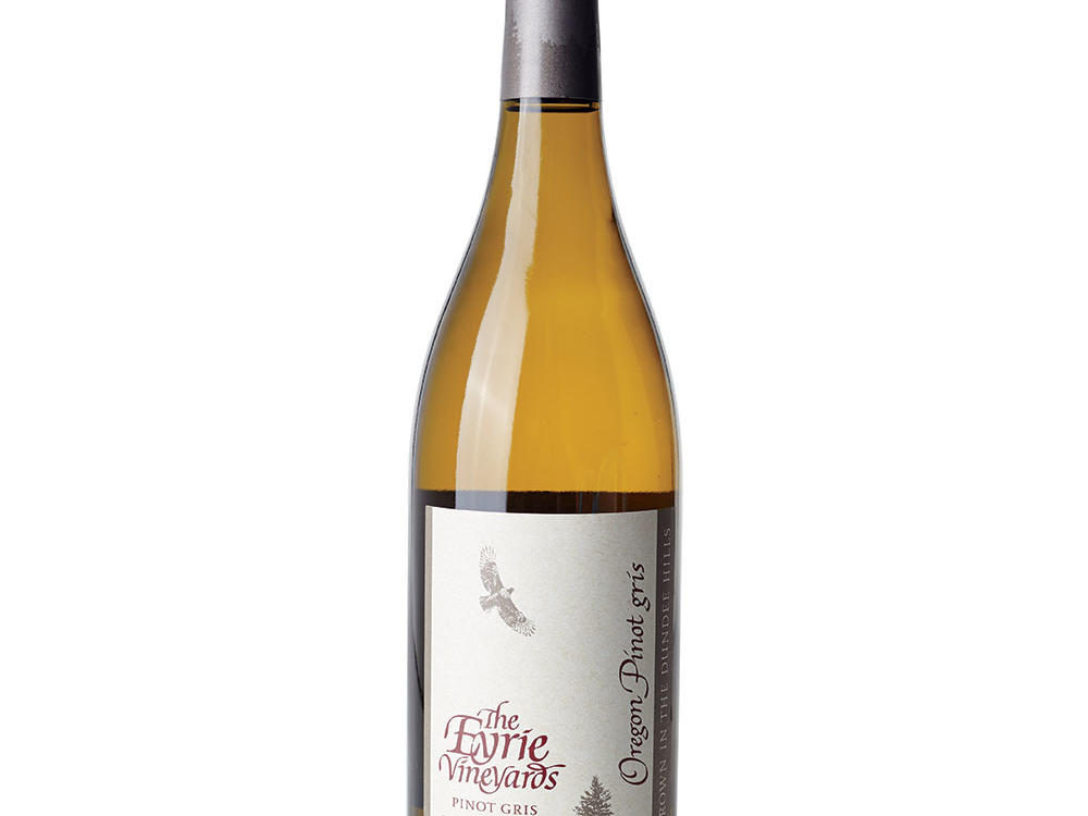Pinot Gris: Eyrie Pinot Gris