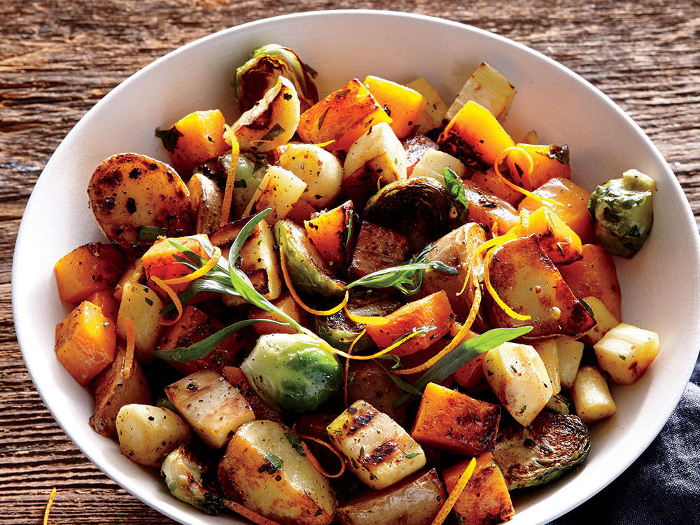 Roasted Brussel Sprouts Recipes Maple Syrup