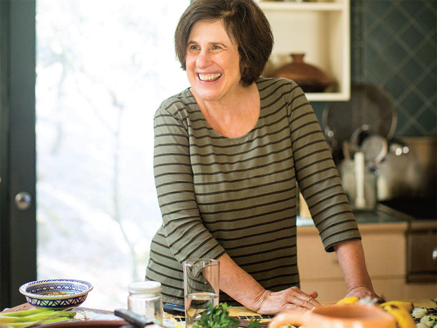 Brain Food: A Food Renegade's Last Stand