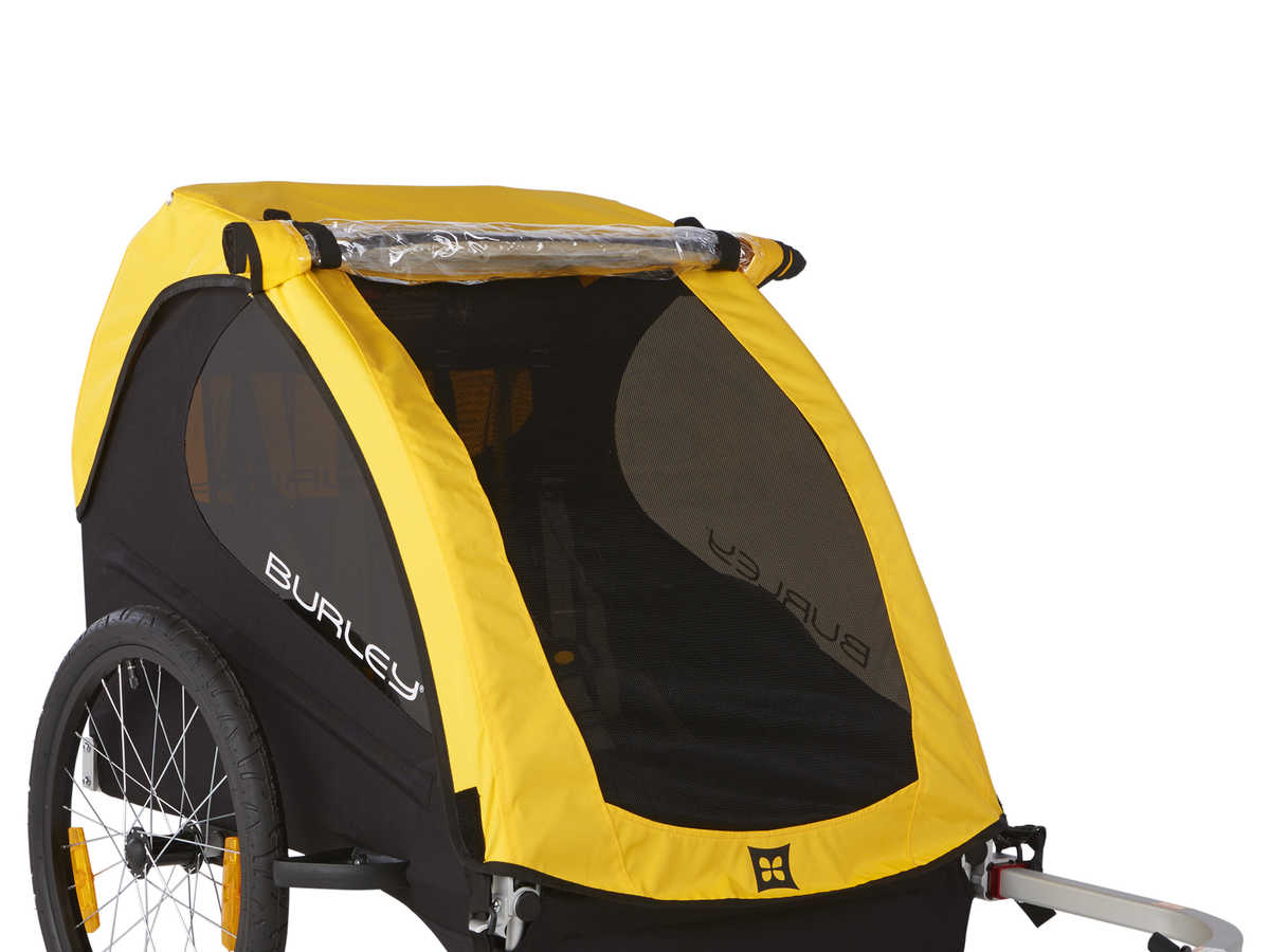 Burley Bee Bike Trailer