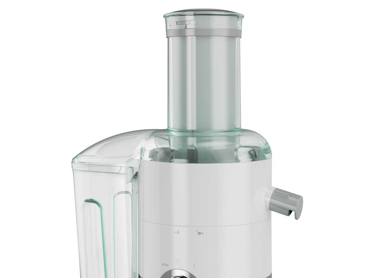 Juiceman 3-in-1-Total Juicer