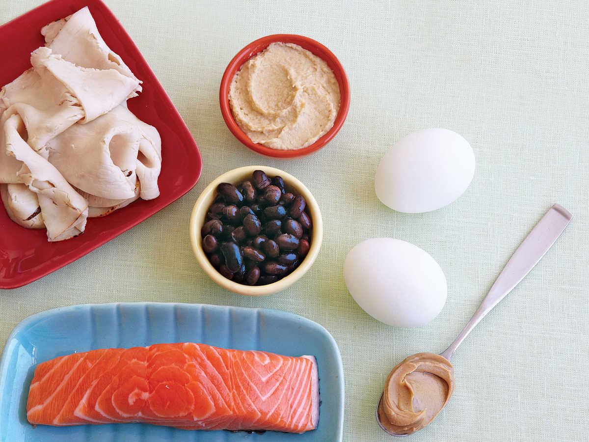 The Importance of Protein in a Balanced Diet