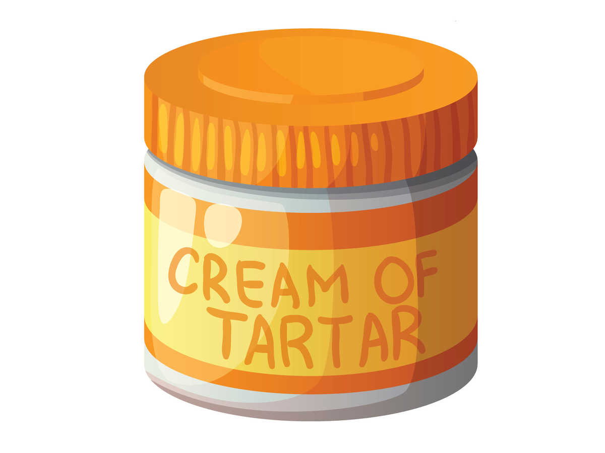 What Is Cream of Tartar—and What Can I Substitute for It?