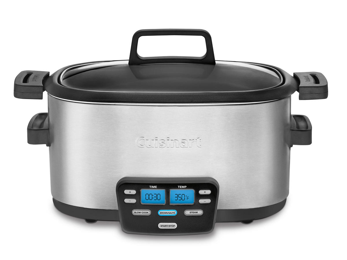 Cuisniart 6 Quart Multi-Cooker