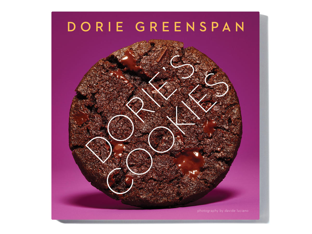 Dorie's Cookies Cookbook