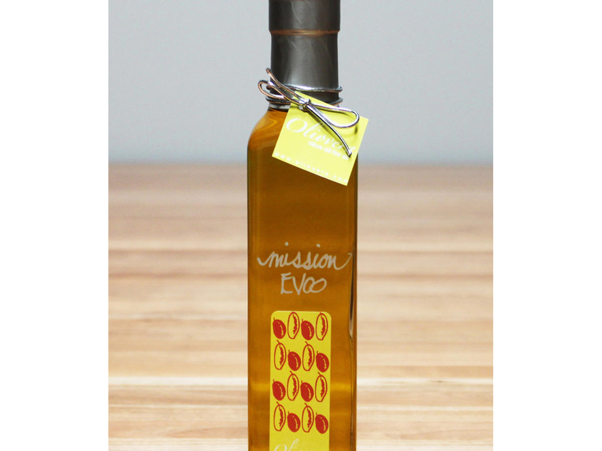 Oliovera Extra Virgin Olive Oil