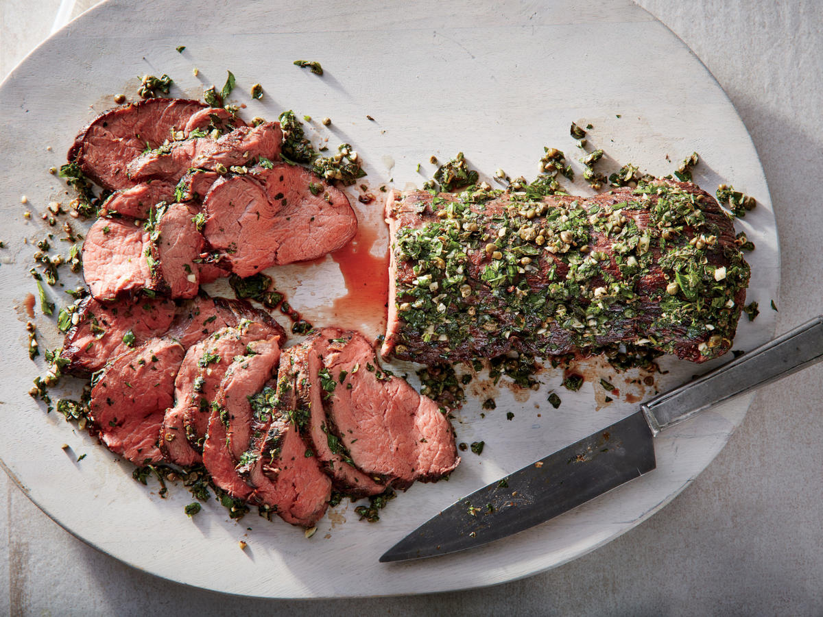 17 Celebration-Worthy Beef Tenderloin Recipes