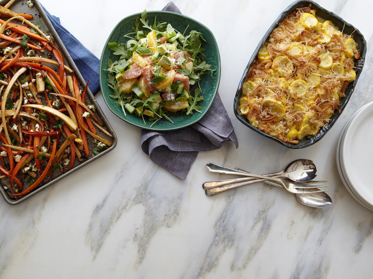 15 Ways to Use Potatoes This Thanksgiving