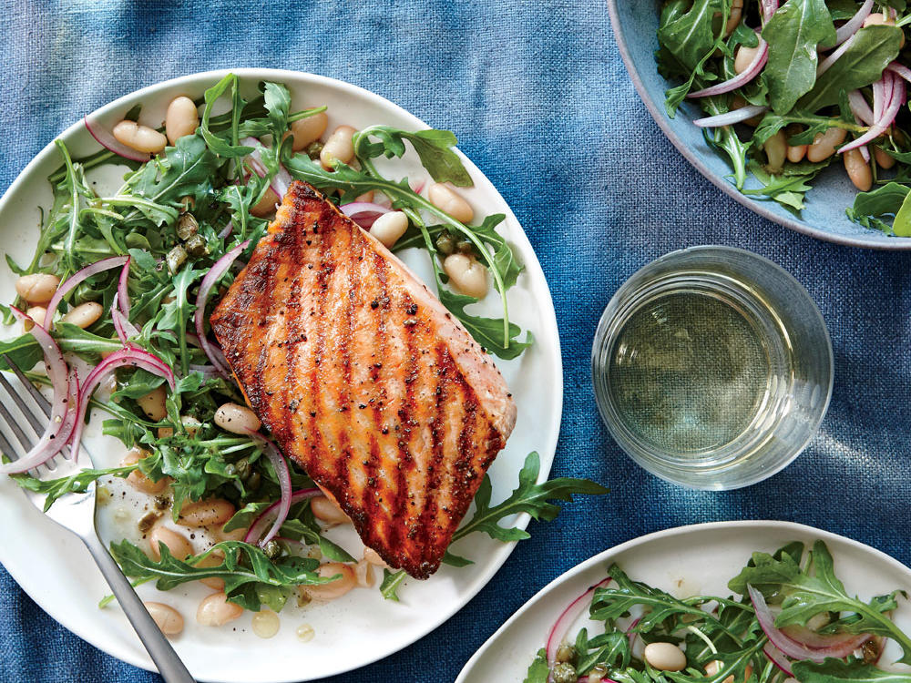 25 Clean Eating Recipes For Weeknights Cooking Light