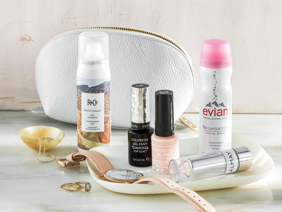 Elaine Irwin's Beauty Products
