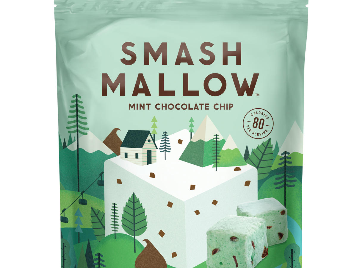 SmashMallow Marshmallows