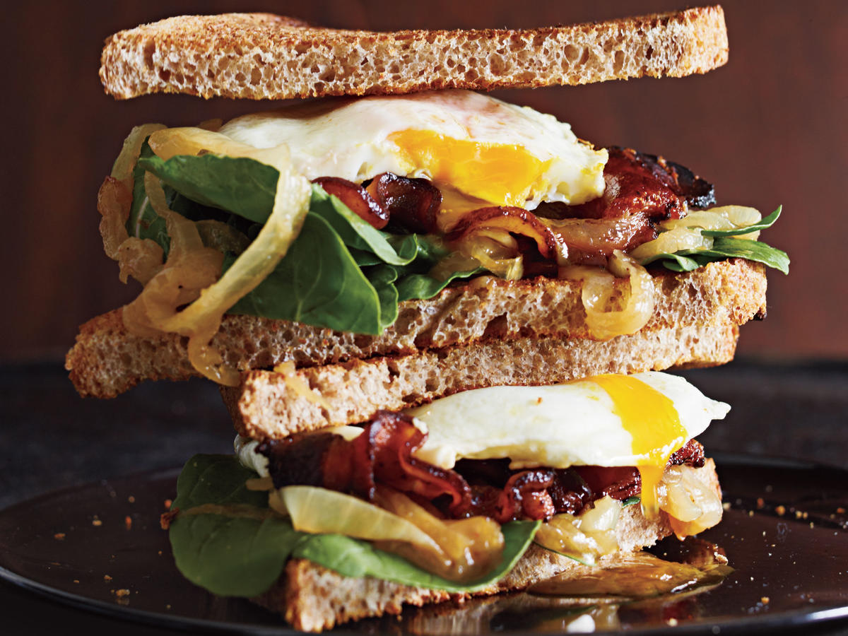 300-Calorie Breakfast and Brunch Recipes - Cooking Light
