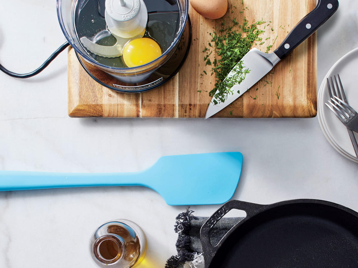 Our Editors Love These 6 Kitchen Tools—But Not for the Reasons You Think