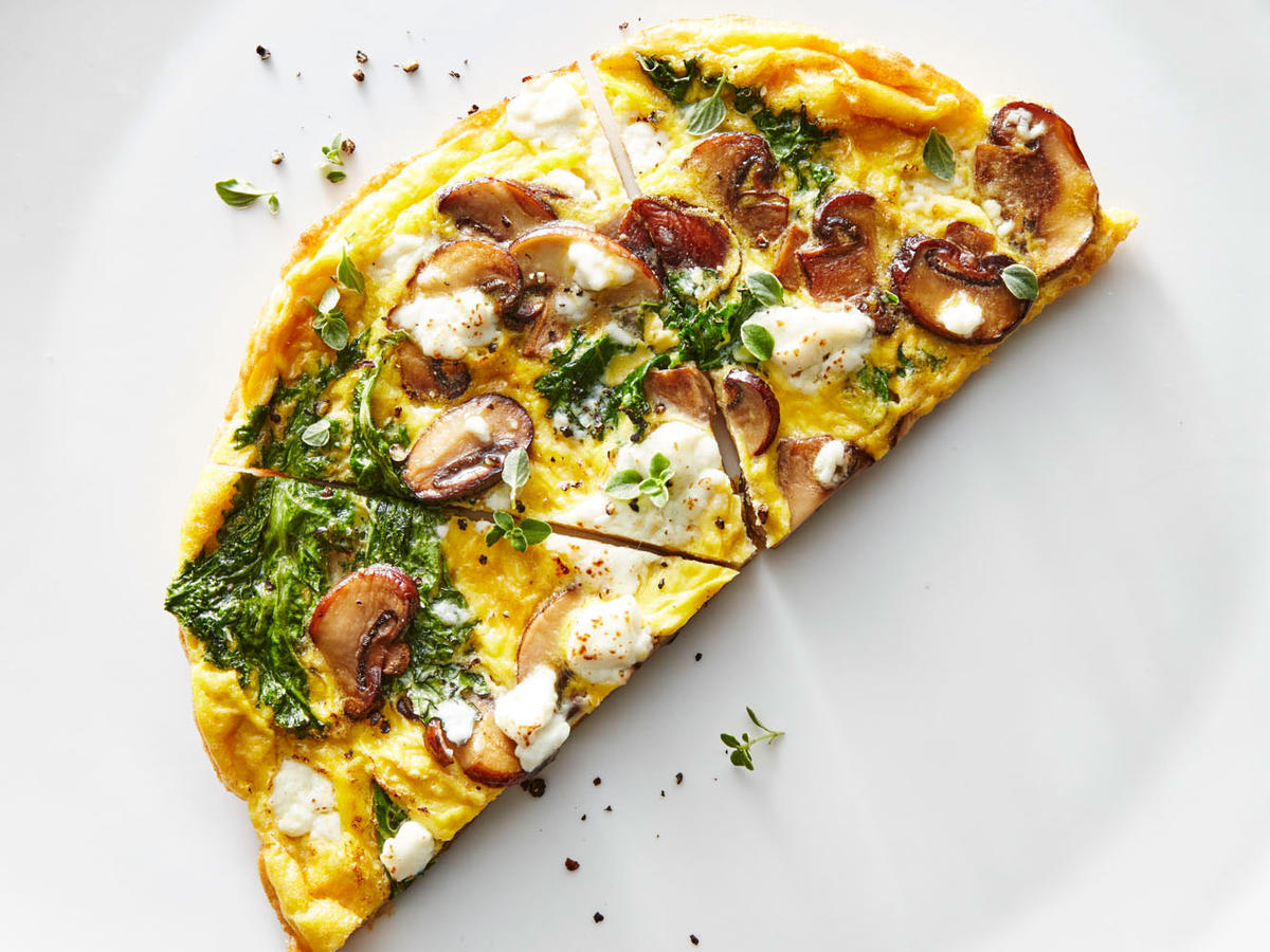 5 Ways to Mess Up a Frittata—And How to Fix Them