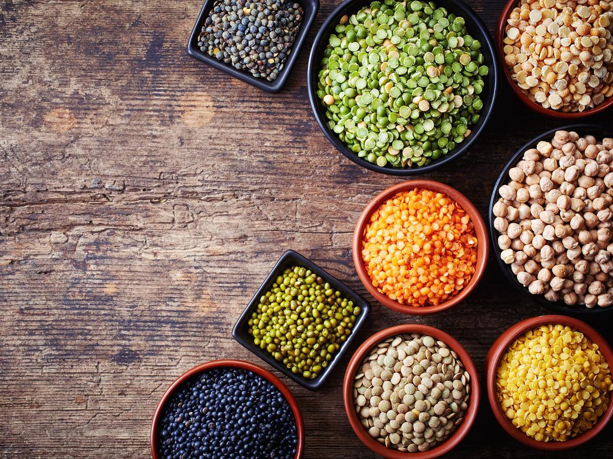 The 8 Best Plant-Based Proteins