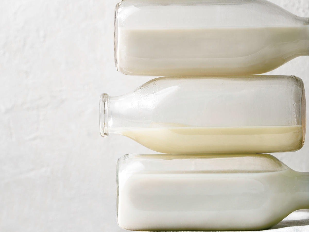 Why Are There Suddenly So Many New Milks?