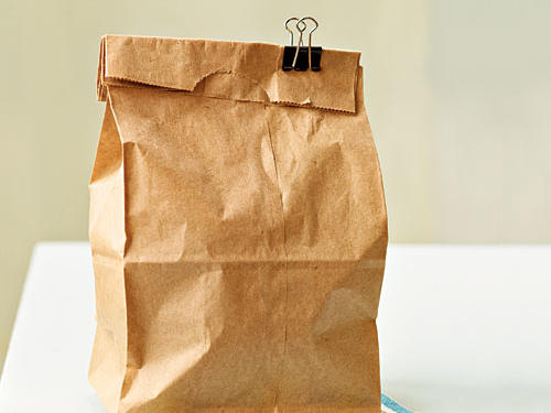 Brown-Bag Lunches
