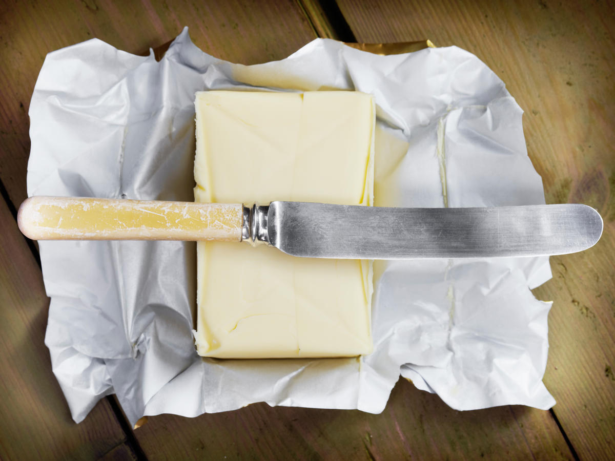This Clever Hack Will Help You Soften Butter Quicker