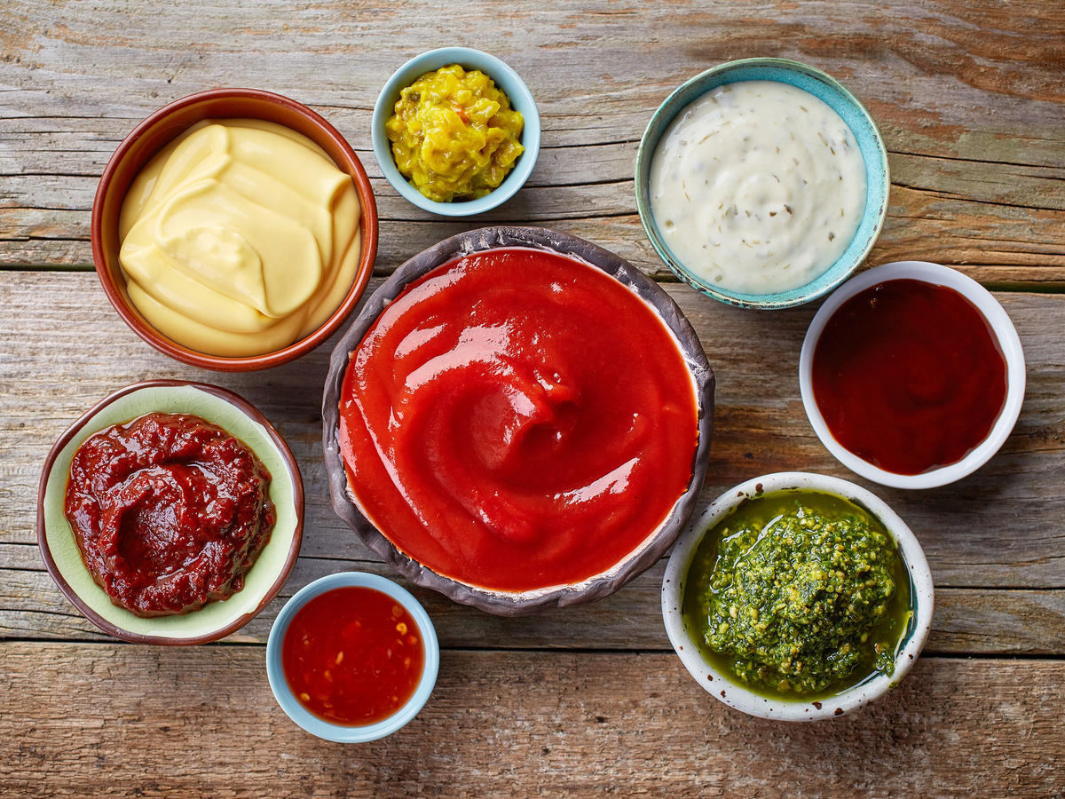 Which Condiments Need To Be Refrigerated?