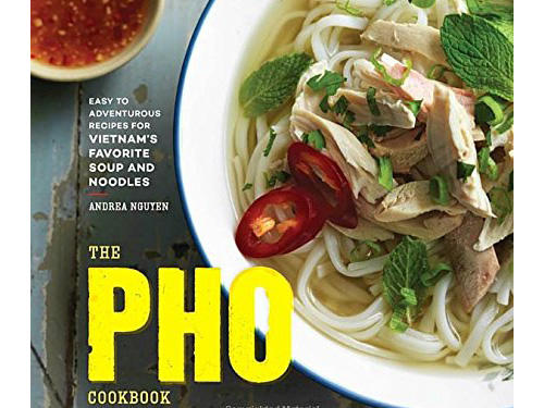 Andrea Nguyen The Pho Cookbook