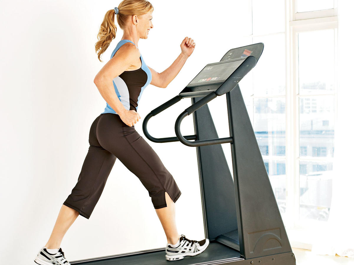 Treadmill Circuits