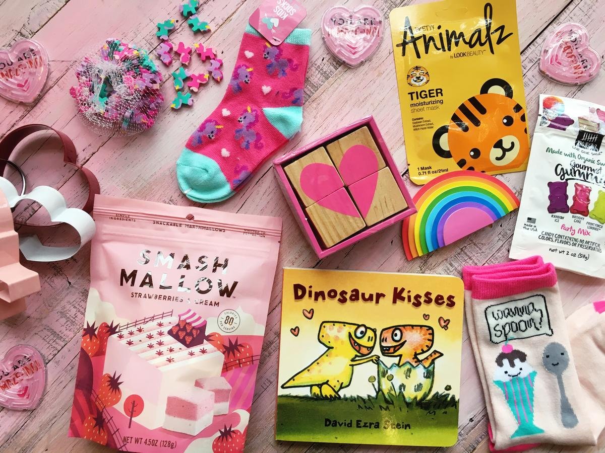 Valentine's Day Kids Items