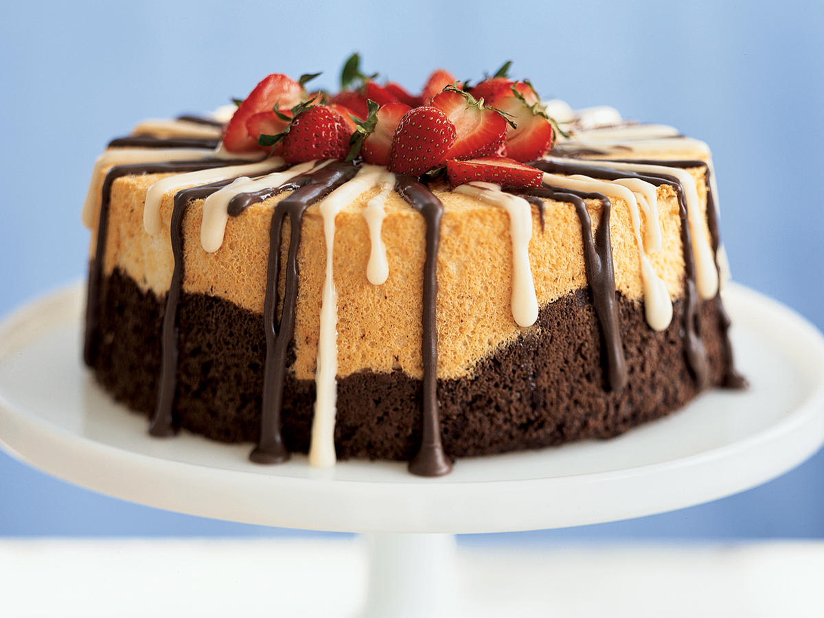 Top Rated Recipe For Amaretto Cake